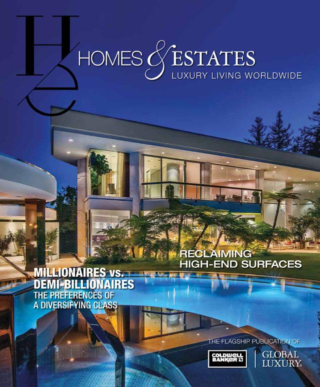Homes & Estates